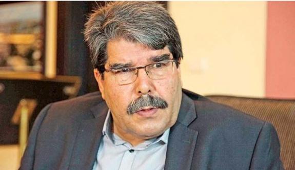 PYD Lideri Salih Müslim: PYD ateşkese dahil değil