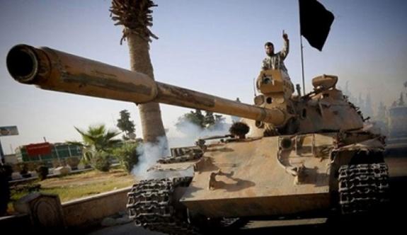 'Silahlara ait materyaller Türkiye'den mi?'