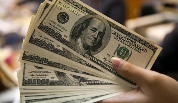 Suikast sonrası dolar yükselişe geçti!
