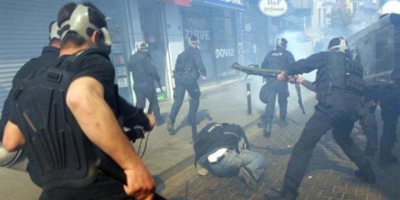 'Türkiye'de İnsan Hakları Krizi Var'
