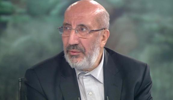 Akit Yazarı Abdurrahman Dilipak; Dolar yükseliyor diye MİT'i göreve çağırdı...