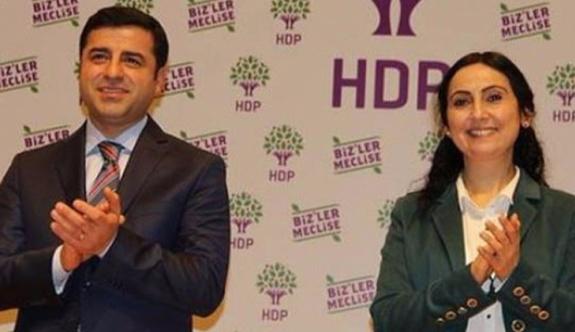 AK Parlamenterlerinin Demirtaş'ı ziyaret talebi reddedildi