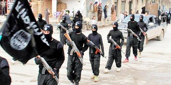 AK Parti Gençlik Kolları çalışanına IŞİD tutuklaması