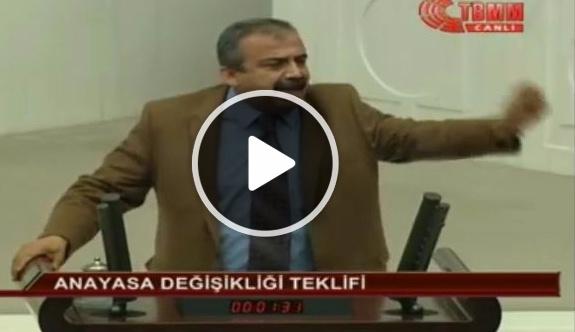 AKP İLE HDP ARASINDA GERGİN ANLAR