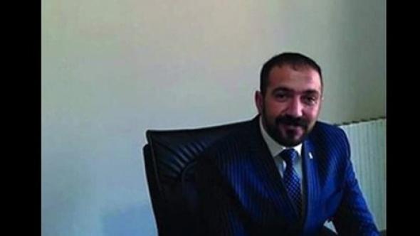AKP'li başkan eroinle yakalandı!