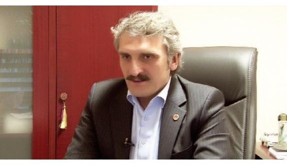 AKP'li Çamlı'dan CHP'li vekile hakaret: O alçaklık, o p.ştluk!..