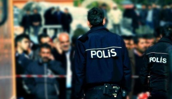 Ankara'da yürümek yasak!