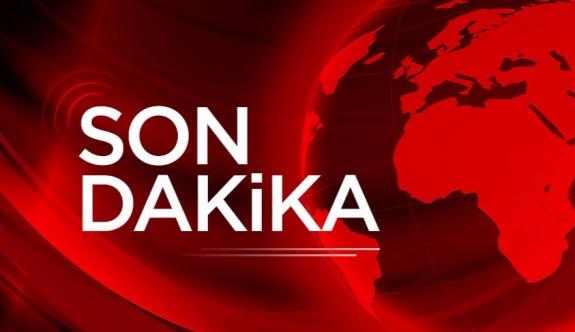 Aylin Nazlıaka kürsüyü işgal ederek eylem yaptı!