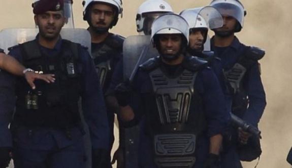 Bahreyn'de bir hapishaneye baskın düzenlendi.  Siyasi mahkumlar serbest bırakıldı