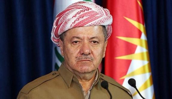 Barzani görevini bırakma kararı aldı