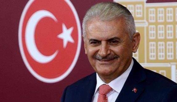 Başbakan Yıldırım: Başkanlık döneminde MHP'li bakanlar atanabilir