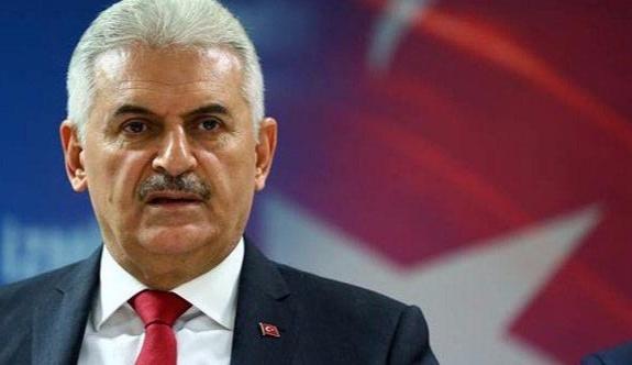 Başbakan Yıldırım: Referandum beklentimiz yüzde 70