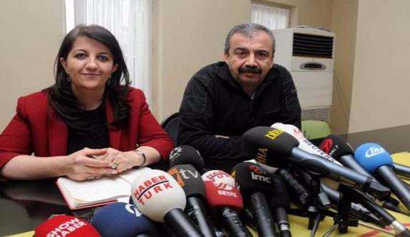 Buldan ve Önder Başkanlık Divanı'na katılmayacak