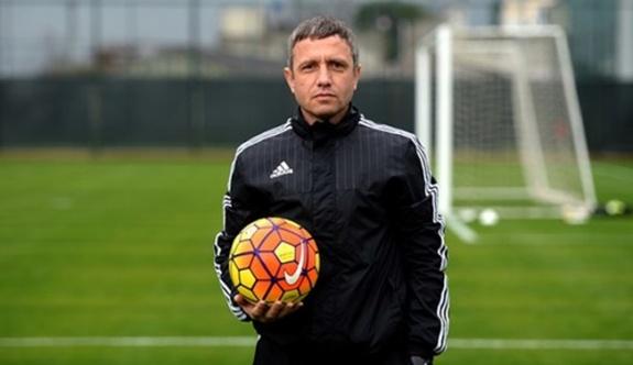Bursaspor'un yeni hocası belli oldu