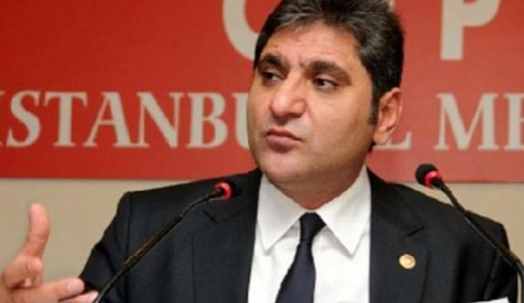 CHP'li Erdoğdu: Referandum sürecinde terör saldırıları, suikastlar olabilir.