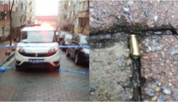 CHP Milletvekili Erdem' in evine silahlı saldırı