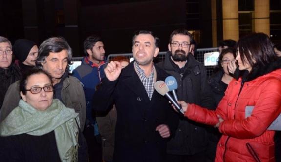 CHP'li Yarkadaş: Halkevi üyeleri halkı dostluğa davet etti