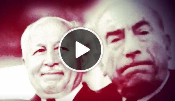 CHP'den çok konuşulacak Erbakan'lı ve Türkeş'li Başkanlık videosu