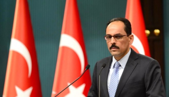 'Erdoğan referandum için sahada olacak'