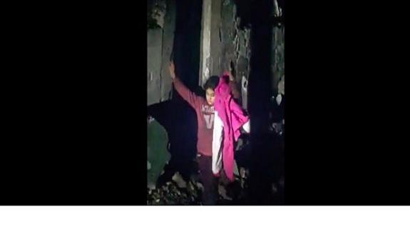 Diyarbakır'da özel harekatçılardan çocuk istismarı
