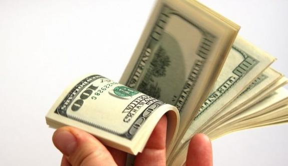 Dolar yeni yıla artışla başladı