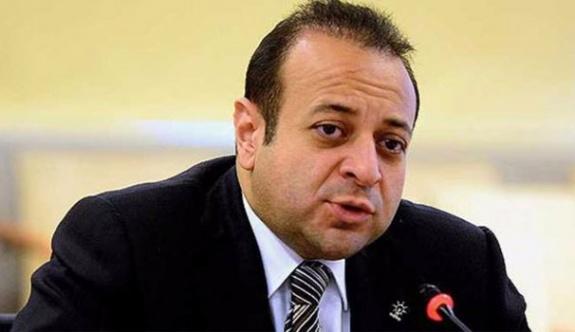 Egemen Bağış'tan 'Bakara, makara' açıklaması