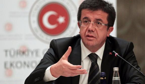 Ekonomi Bakanı Zeybekçi, Döviz satmak doğru değil