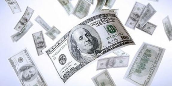 Enflasyon sonrası dolar 3.58'i gördü