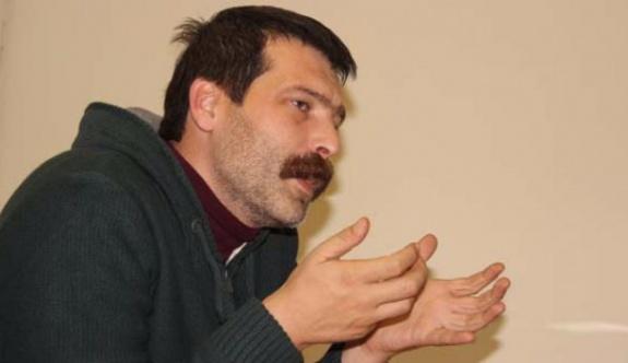 """Erkan Baş; """"Kürdistan'dan güçlü bir 'Hayır' bekliyoruz"""