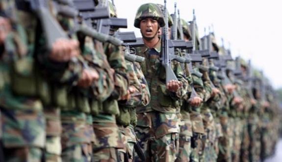 FETÖ'den ihraç olan 10 bin polis askerliğe çağrıldı