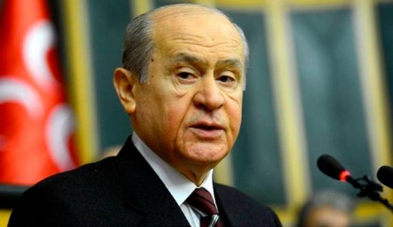 Gazeteci Turan'dan Bahçeli'ye sert yazı ''Umutsuz vaka''