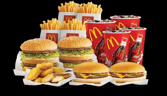 Hamburger devi 435 restoranını devretti!