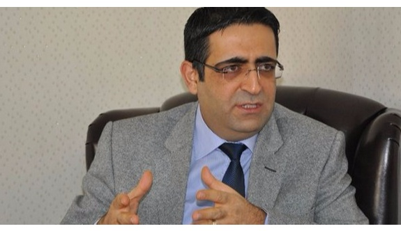 HDP'li İdris Baluken; Tutukluluğumuz Anayasa ihlalidir