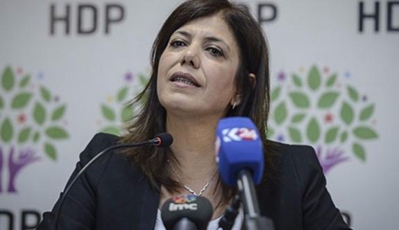HDP'li Beştaş: 'Suçluluğu hükmen sabit oluncaya kadar, kimse suçlu sayılamaz'