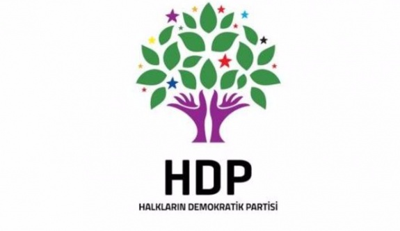 HDP MYK ve Meclis Grubu 'referandum' gündemiyle toplandı