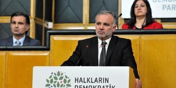 HDP: 2 ayda 100'den fazla insan öldü
