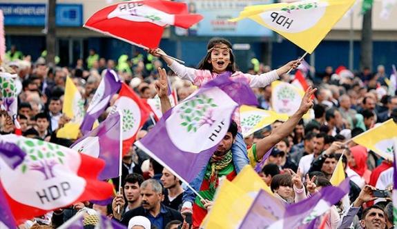 HDP'de referandum hazırlığı