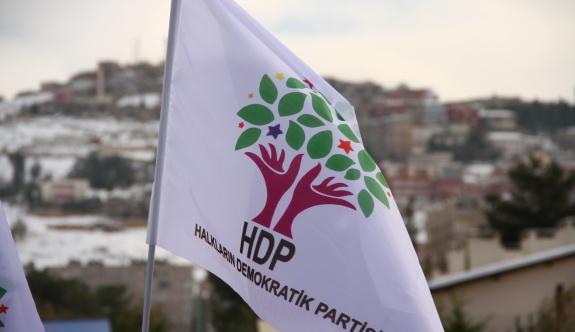 HDP'den Reina saldırısına kınama