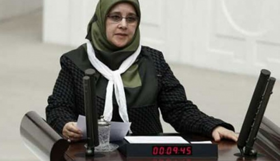 HDP'li vekil Kaya Diyarbakır Adliyesi'nde