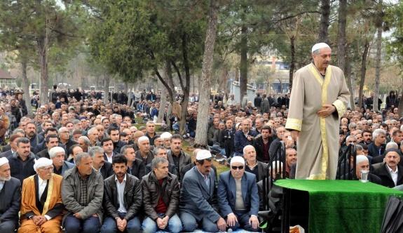 HDP'li vekile 5 yıl hapis!