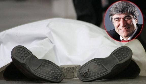 Hrant Dink'in öldürülmesi eski bakana kadar uzadı