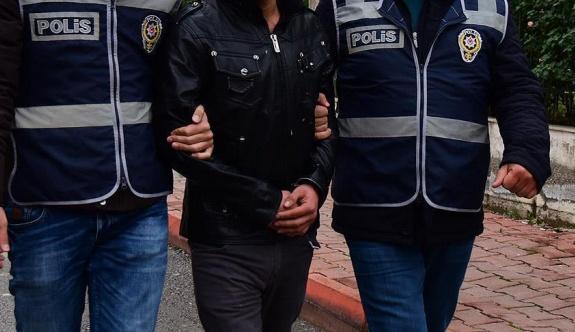 İki kentte HDP ve DBP'lilere gözaltı