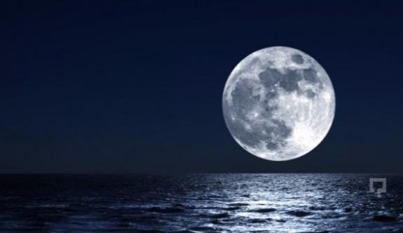 İsrail'den Ay'ın oluşumuyla ilgili iddia!