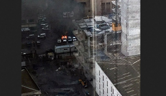 İzmir'de adliye saldırısı: 2 ölü 10'dan fazla yaralı!