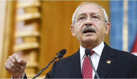 Kılıçdaroğlu; Erdoğan'a karşı kampanya yapmayacağız!