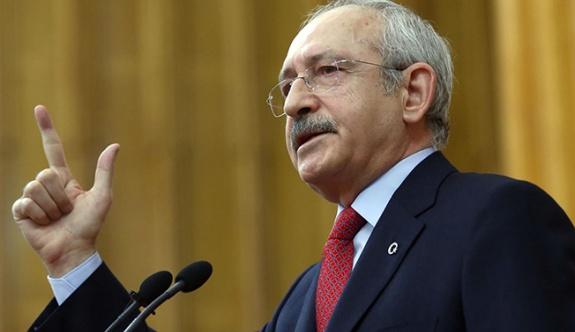 Kılıçdaroğlu: Evet diyenlere ihanet içindedir
