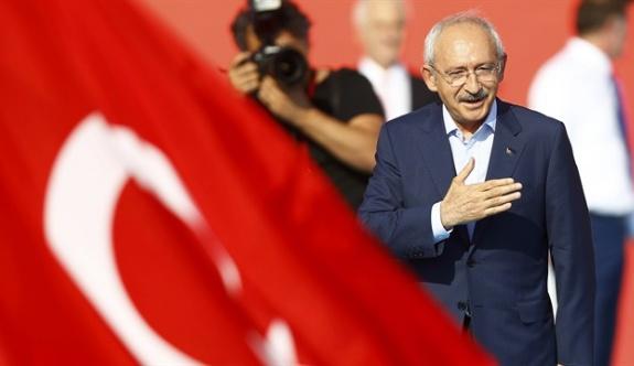 Kılıçdaroğlu'na suikast uyarısı!