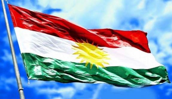 'Kürdistan'a bağımsızlık' toplantısı