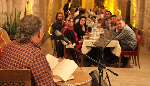 Kürt yazarlar: Tek koşul birlik olmalı