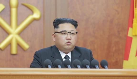 Kuzey Kore: Uzun menzilli füze denemesine yaklaştığını açıkladı